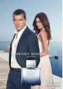 Antonio Banderas King of Seduction EDT 100ml за Мъже