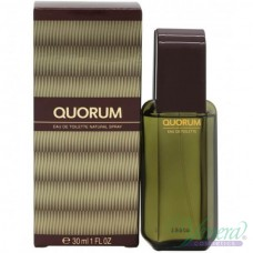Antonio Puig Quorum EDT 30ml за Мъже