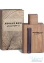 Armand Basi Wild Forest EDT 100ml за Мъже БЕЗ ОПАКОВКА Мъжки Парфюми без опаковка