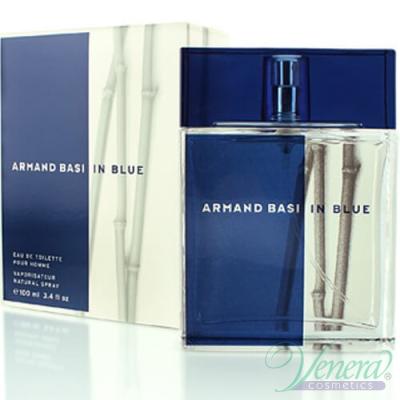Armand Basi In Blue EDT 50ml мъжки парфюм за Мъже