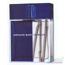 Armand Basi In Blue EDT 100ml за Мъже БЕЗ ОПАКОВКА