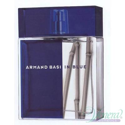 Armand Basi In Blue EDT 100ml за Мъже БЕЗ ОПАКОВКА Мъжки Парфюми без опаковка