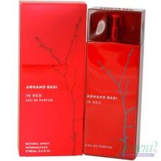 Armand Basi In Red EDP 100ml дамски парфюм за Жени