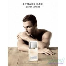 Armand Basi Silver Nature EDT 100ml за Мъже БЕЗ ОПАКОВКА