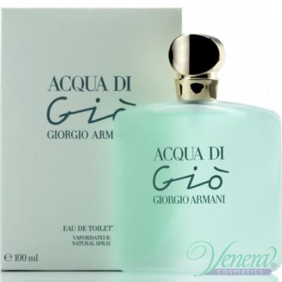 Armani Acqua Di Gio EDT 100ml за Жени Дамски Парфюми