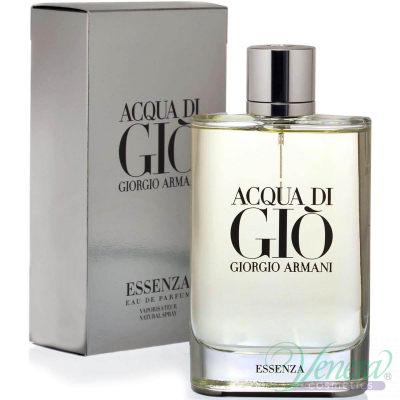 Armani Acqua Di Gio Essenza EDP 180ml за Мъже