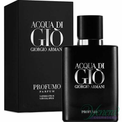 Armani Acqua Di Gio Profumo EDP 40ml за Мъже Мъжки Парфюми