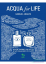 Armani Acqua Di Gio Acqua for Life 2012 EDT 100ml за Мъже БЕЗ ОПАКОВКА