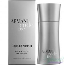 Armani Code Ice EDT 75ml за Mъже
