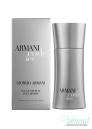 Armani Code Ice EDT 75ml за Mъже БЕЗ ОПАКОВКА Мъжки Парфюми без опаковка