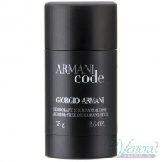 Armani Code Deo Stick 75ml за Mъже