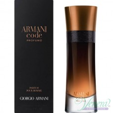 Armani Code Profumo Parfum 60ml за Мъже