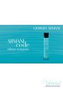Armani Code Turquoise for Women EDT 75ml за Жени БЕЗ ОПАКОВКА