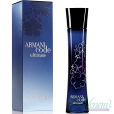 Armani Code Ultimate EDP Intense 30ml за Жени