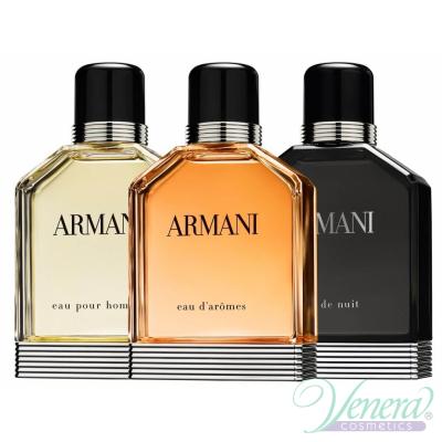 Armani Eau D'Aromes EDT 50ml за Мъже