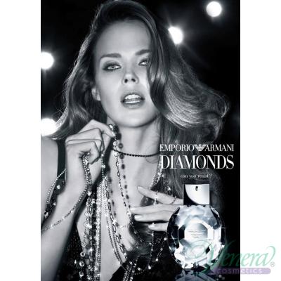 Emporio Armani Diamonds EDP 100ml за Жени БЕЗ ОПАКОВКА Дамски Парфюми без опаковка