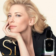 Armani Si Intense EDP 100ml за Жени