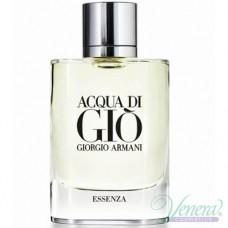 Armani Acqua Di Gio Essenza EDP 75ml за Мъже БЕЗ ОПАКОВКА