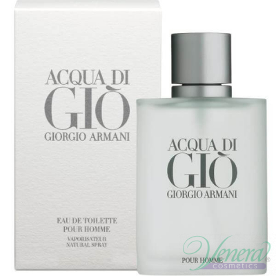 Armani Acqua Di Gio EDT 50ml за Мъже