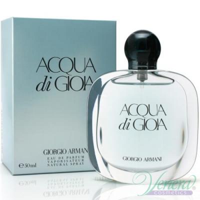 Armani Acqua Di Gioia EDP 50ml за Жени