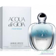Armani Acqua Di Gioia Essenza EDP 50ml за Жени