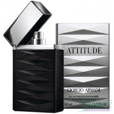 Armani Attitude EDT 30ml за Мъже