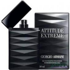Armani Attitude Extreme EDT 50ml за Мъже