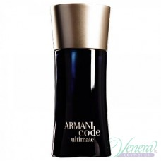 Armani Code Ultimate EDT Intense 75ml за Mъже БЕЗ ОПАКОВКА