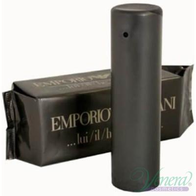 Emporio Armani He EDT 100ml за Мъже Мъжки Парфюми