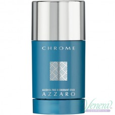 Azzaro Chrome Deo Stick 75ml за Мъже
