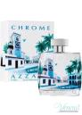 Azzaro Chrome Limited Edition 2014 EDT 100ml за Мъже БЕЗ ОПАКОВКА Мъжки Парфюми без опаковка