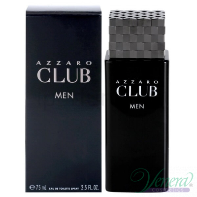 Azzaro Club EDT 75ml за Мъже Мъжки Парфюми