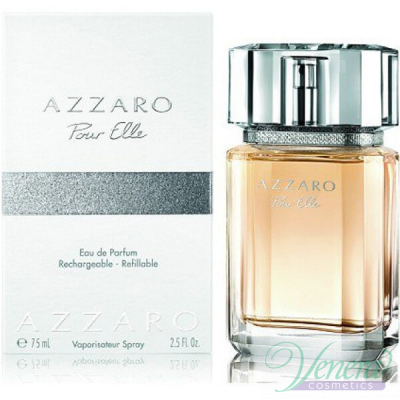 Azzaro Pour Elle EDP 75ml за Жени Дамски Парфюми