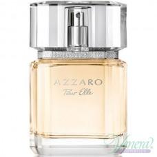 Azzaro Pour Elle EDP 75ml за Жени БЕЗ ОПАКОВКА
