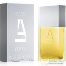 Azzaro Pour Homme L'Eau EDT 50ml за Мъже