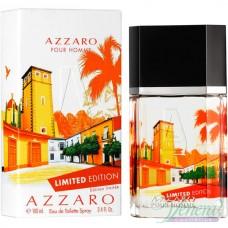 Azzaro Pour Homme Limited Edition 2014 EDT 100ml за Мъже БЕЗ ОПАКОВКА