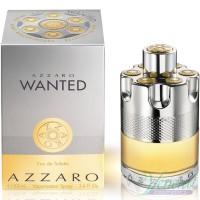 Azzaro Wanted EDT 100ml за Мъже Мъжки Парфюми