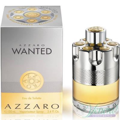 Azzaro Wanted EDT 150ml за Мъже