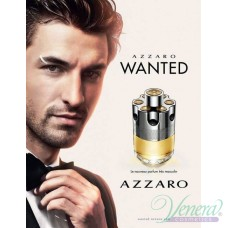 Azzaro Wanted EDT 100ml за Мъже