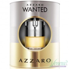 Azzaro Wanted Комплект (EDT 50ml + Deo Stick 75ml) за Мъже
