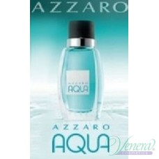Azzaro Aqua EDT 75ml за Мъже
