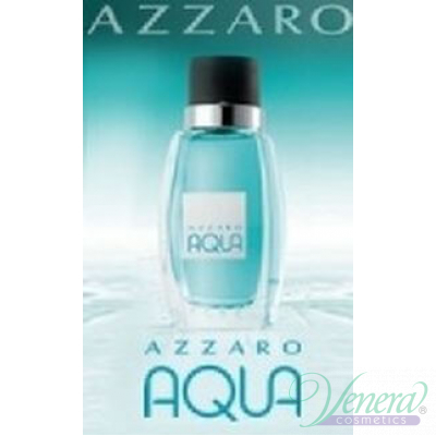 Azzaro Aqua EDT 75ml за Мъже Мъжки Парфюми