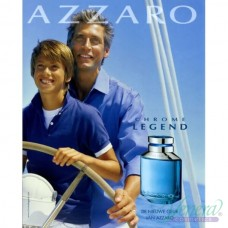 Azzaro Chrome Legend EDT 40ml за Мъже