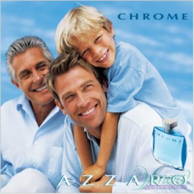 Azzaro Chrome EDT 30ml за Мъже Мъжки Парфюми