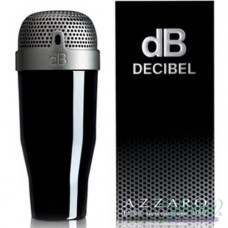 Azzaro Decibel EDT 25ml за Мъже