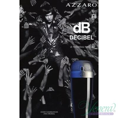 Azzaro Decibel EDT 50ml за Мъже Мъжки Парфюми