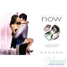 Azzaro Now EDT 80ml за Мъже
