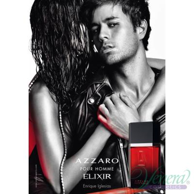 Azzaro Pour Homme Elixir EDT 50ml за Мъже Мъжки Парфюми