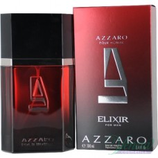 Azzaro Pour Homme Elixir EDT 50ml за Мъже