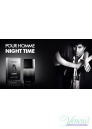 Azzaro Pour Homme Night Time EDT 100ml за Мъже Мъжки Парфюми